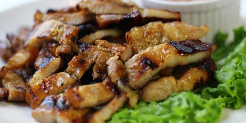 CASA Manila Restaurant