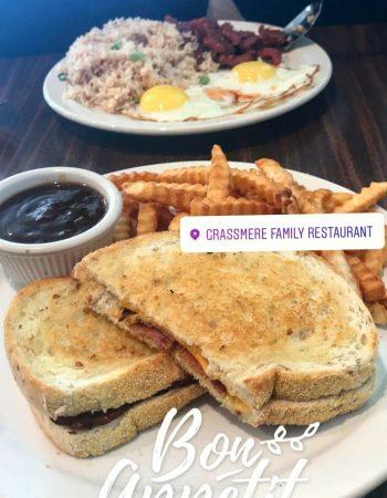 Grassmere Family Restaurant