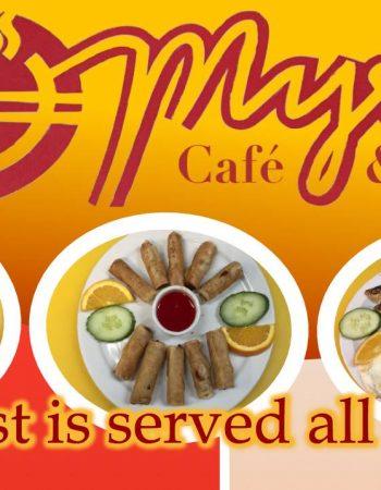 Myrna's Cafe & Catering