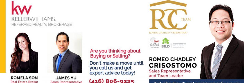 RCC Team Properties