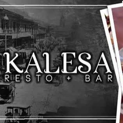 Kalesa Resto Bar