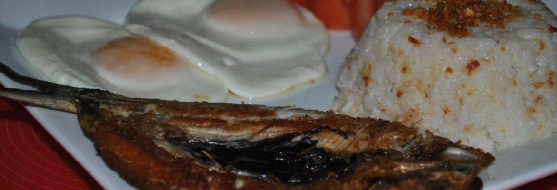 Mang Jose Filipino Cuisine
