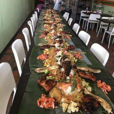 Alan's Filipino Restaurant
