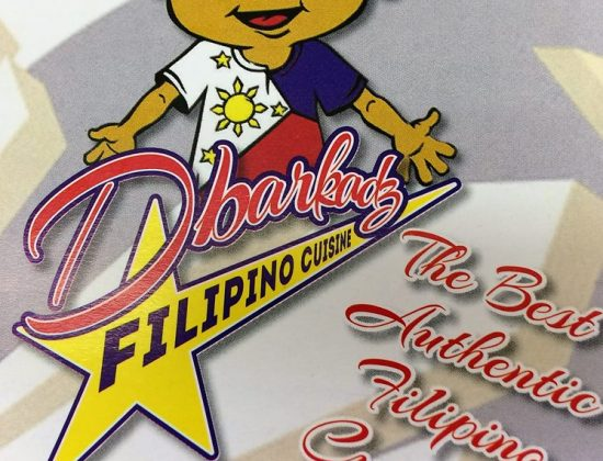 Dbarkadz Filipino Cuisine