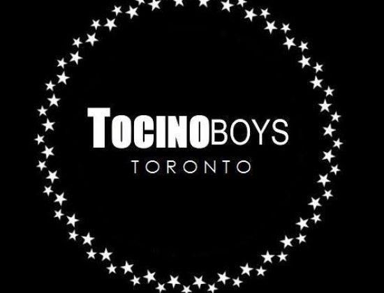 Tocino Boys